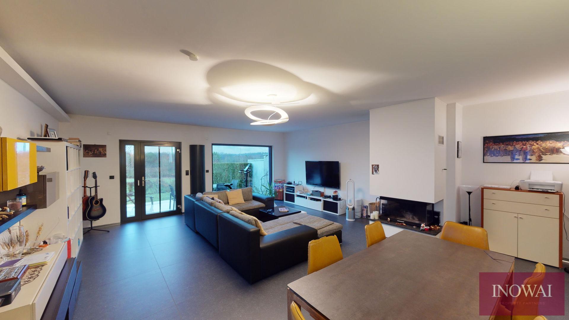 Maison meublée 3 chambres